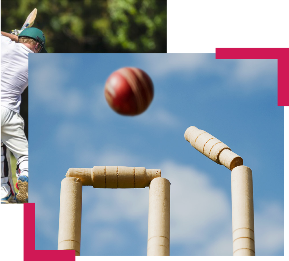 GameOn_Cricket