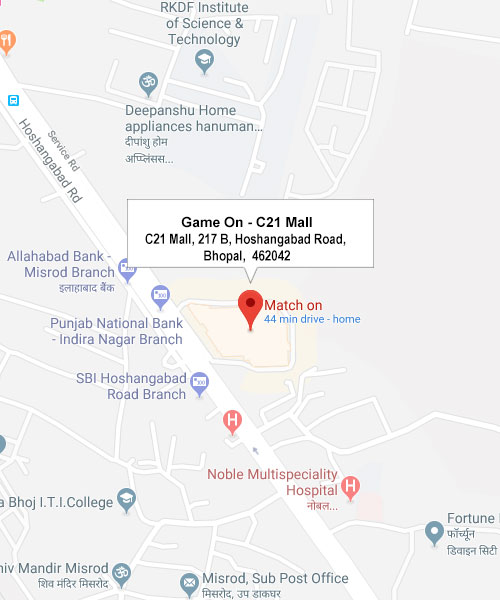 C21-Mall_map